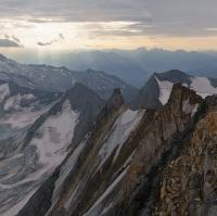 Hochfeiler(Grand Pilastro) 3510m