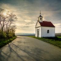 Lipňanská kaplička