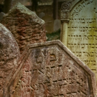 BEJT KEVAROT - Židovské památky - II.