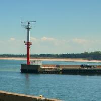 přístav Wladyslawowo