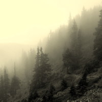 Mlhavé obzory