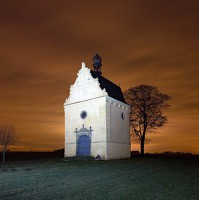 Kaple Svatého Rocha