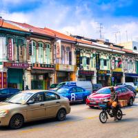 Geylang Road II