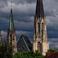 Olomoucký dóm