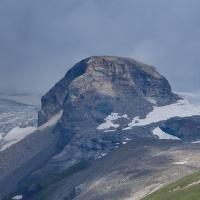 Ledovec od Grossglockneru II