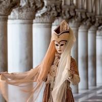 Karneval v Benátkách 2016