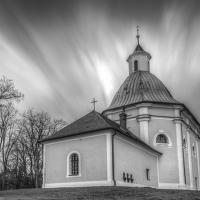 Poutní kaple svatého Antonína