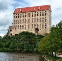 zámek Plumlov II