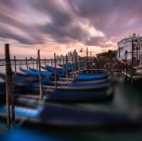 Benátský podvečer