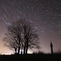 Vír hvězd nad Jihlavou