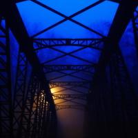 Svítání nad železnou oponou