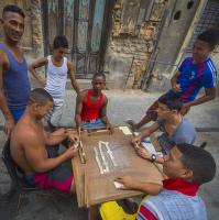 Domino - Old Havana