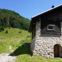 Domček pri Penzión Pastierňa