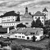 Státní hrad a zámek Jindřichův Hradec II