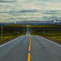 I cesta může být cíl....