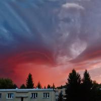 Tvář bouře