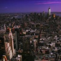 Krajina Manhattan