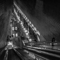 Geometrie v metru