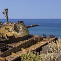 Strážce Gomati beach - Limnos