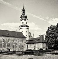 Novoměstský zámek