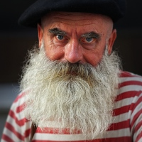 Starý muž