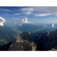 ...Zugspitze...