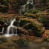 Satinské vodopády podruhé