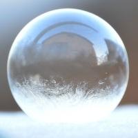 Dům v bublině