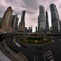Moderní Šanghaj