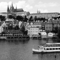 U Vltavy