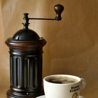 Odpolední kávička ...