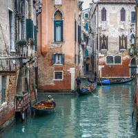 Benátky - Basta mafia