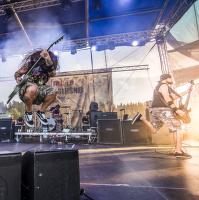 Ektomorf jump