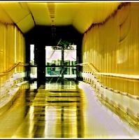 světlo v tunelu...........................................