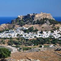 Řecká mozaika 5