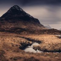 River Coe | Glencoe, Skotské výšiny