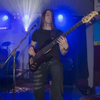basák Mark ze skupiny Venefica