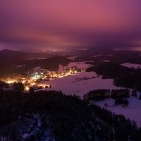 Noční Jetřichovice