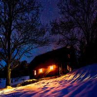 Vánoce v Beskydech