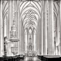 Světlo Svatého Jakuba