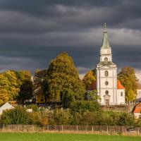 Předslavský kostelík