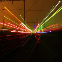 Světla na cestách