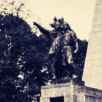 Památník Rudé armády