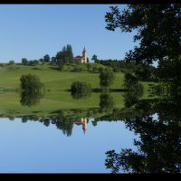 kostelík Byšička