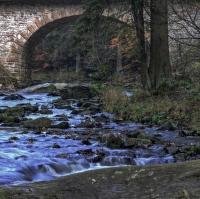 Kam se ztrácí řeka...