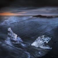 Islandské diadémy