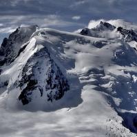 Velký Mont Blanc