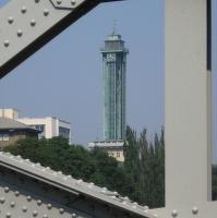 Věž Nové radnice