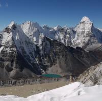 6000 metrů