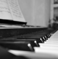 Čaro hudby